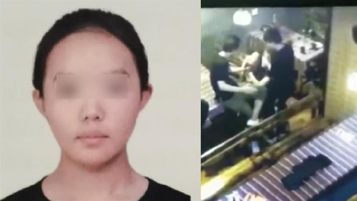 18歲女大生溺斃!家屬揭猥褻影片嗆警:吃案