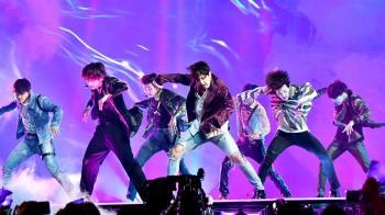 BTS赴沙特阿拉伯演出:韓國流行樂團何以引來人權組織非議?