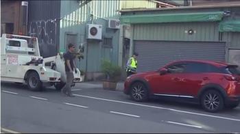 檢舉狂人年舉發8000件 交通部擬設天花板防員警職災