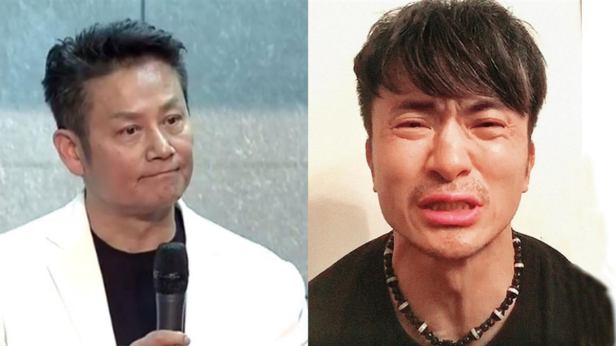 飆罵唐從聖2年… 徐乃麟感性告白:此生最錯