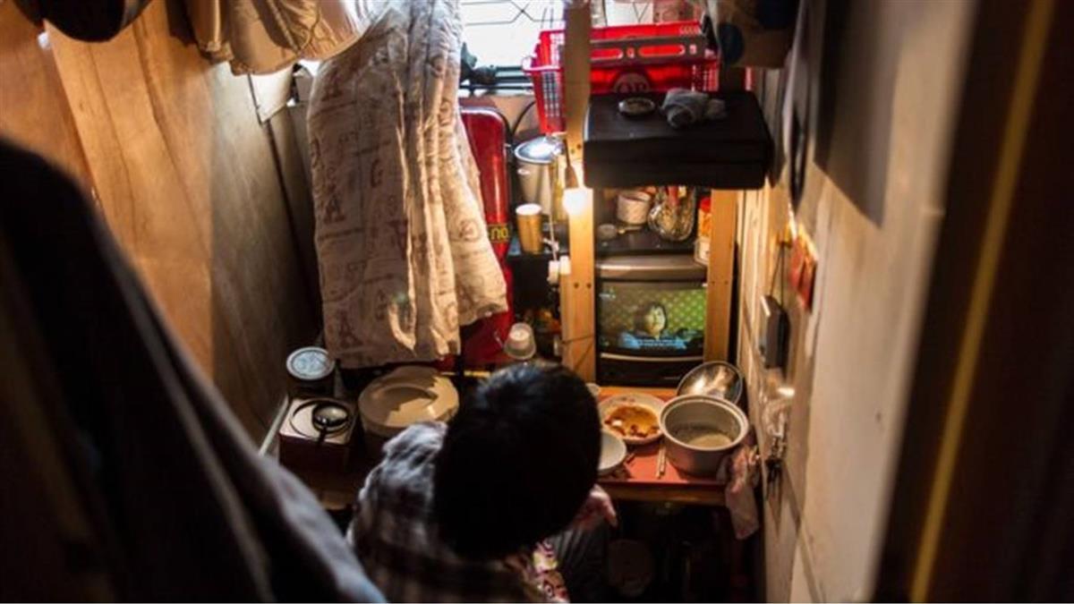 香港特首發施政報告前夕 土地房屋問題成焦點
