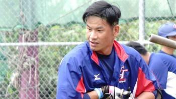 亞錦賽 / 中華隊17比2扣倒香港 奪首勝開紅盤