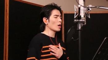 蕭敬騰唱歌仔戲 陳亞蘭秒飆淚:起雞皮疙瘩