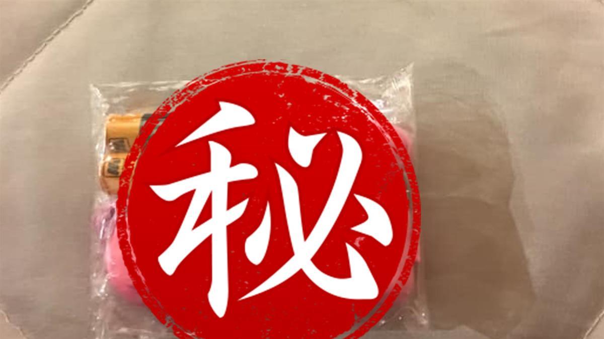 超害羞!住摩鐵送粉色小物 老司機力推:在台南