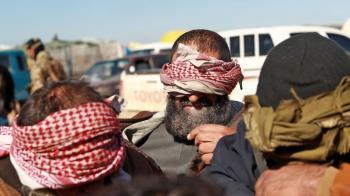 美軍撤軍敘利亞,被捕「伊斯蘭國」囚犯何去何從
