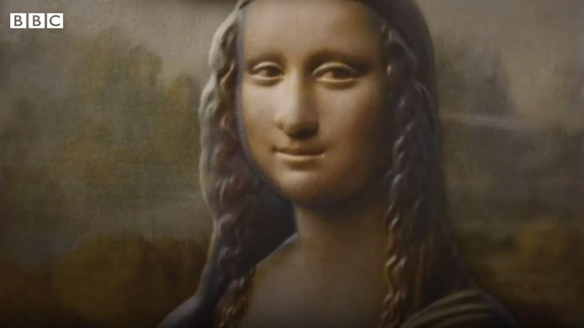 盲人也可以觀賞藝術名畫?他們用了這個方法