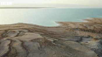 約旦的水資源是否在耗盡?