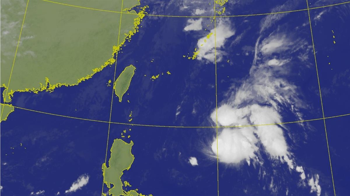 颱風有機會生成?專家曝周末雨勢關鍵變數