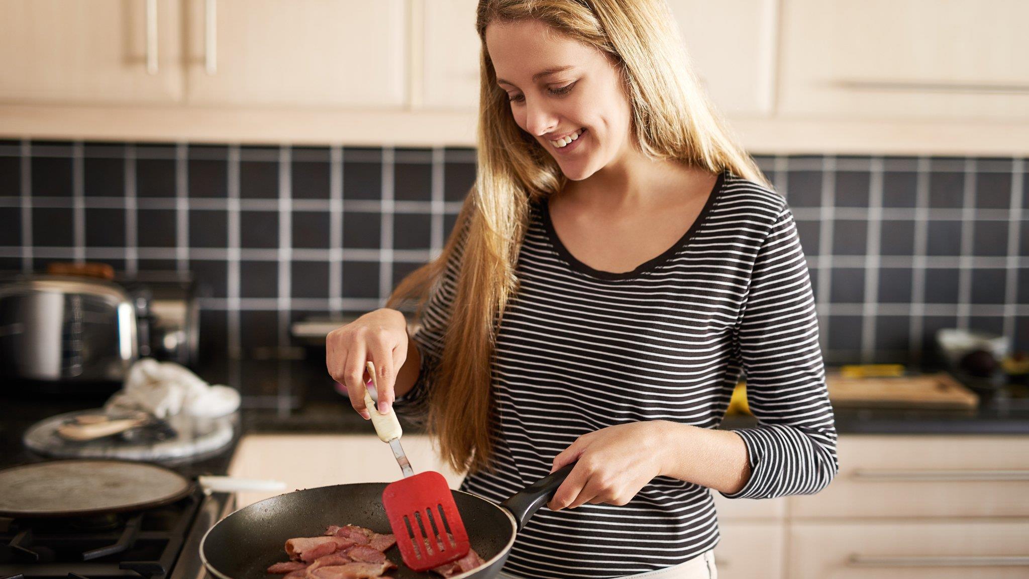 食品與健康:到底該不該多吃紅肉?