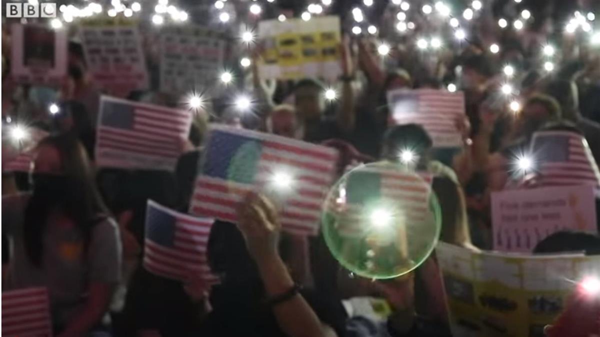 美國眾議院通過《香港人權與民主法案》,下一步何去何從?