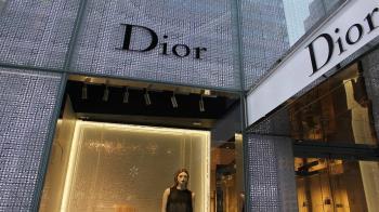 Dior表態挺一中 外交部:台灣不是中國一部分