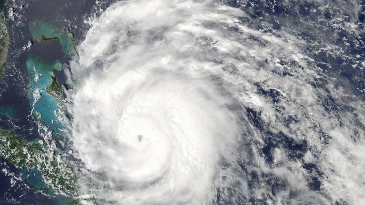 風暴+地震 科學家發現新型天災風暴震