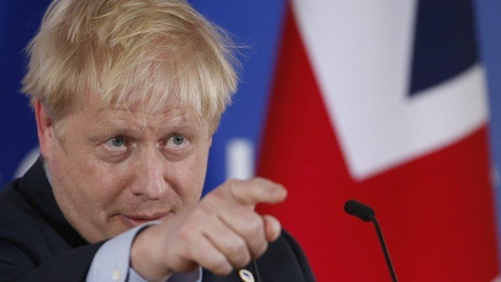 歐盟英國達成脫歐協議 能否議會闖關有懸念