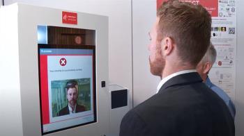 人臉識別通關:扔掉護照省掉蓋章 出國旅遊改刷臉?