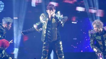 出道20周年巡演 周杰倫上海4站吸金3億台幣