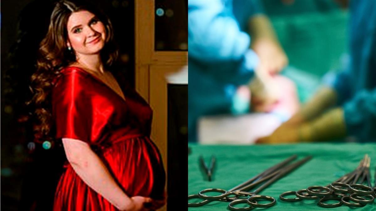 誤當胎盤!菜鳥醫強拉出子宮 22歲產婦慘叫亡