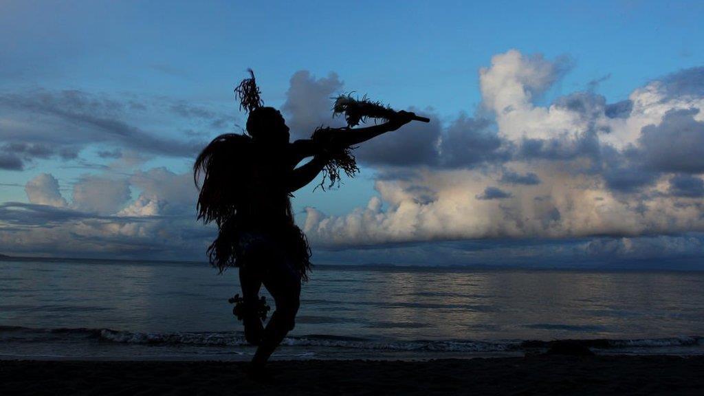 中國公司擬租借太平洋一整座島嶼為「經濟特區」