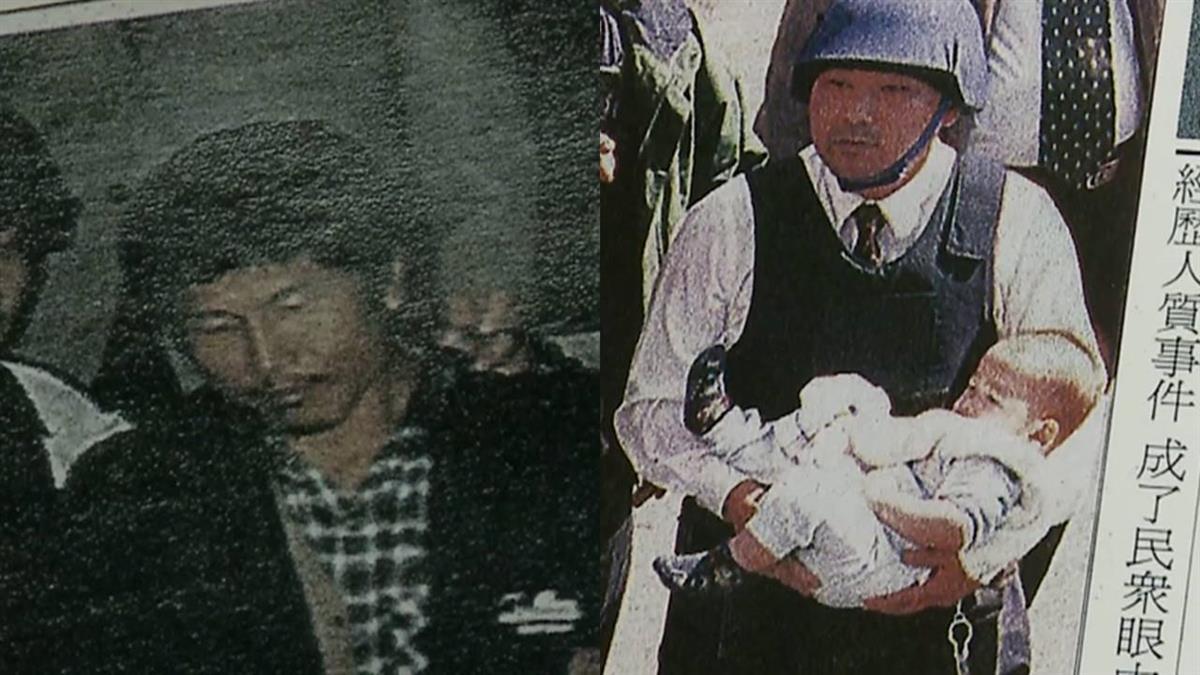星媒跨國採訪 鐵漢侯友宜回顧南非武官挾持事件