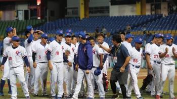 林子偉亞錦賽猛打賞 中華7:1撂倒韓國奪首勝