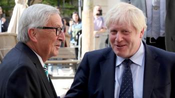 英國脫歐:盤點約翰遜與歐盟達成新協議主要內容