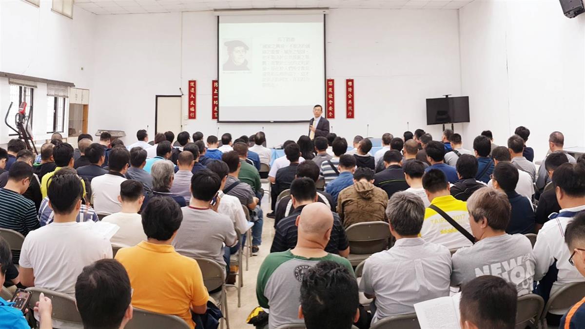 強化查賄能量 檢察長蒞臨臺北市政府警察局交流查賄工作