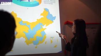 任曉媛:創建中國水污染地圖的「90後」女學者