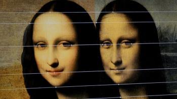 達芬奇的爭議:「早期」蒙娜麗莎之謎