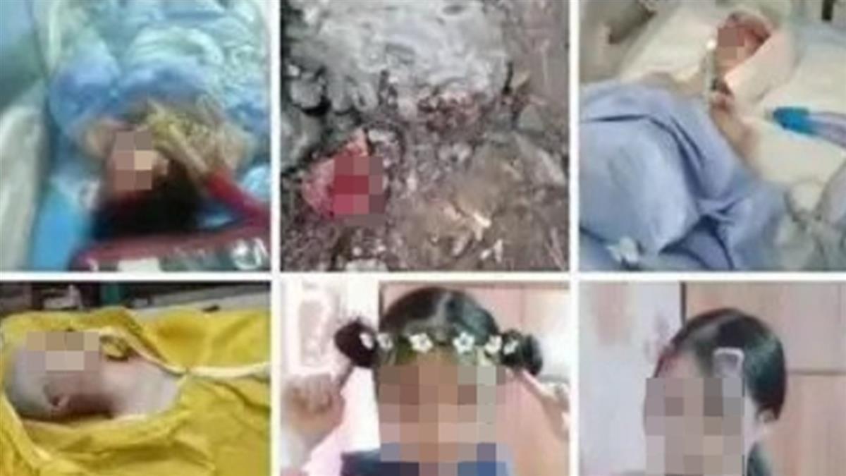 17歲女提分手…放學遭男友痛毆亡 母淚曝內幕