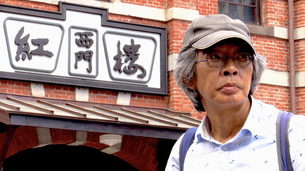 銅鑼灣書店林榮基台灣專訪:擔憂香港 重操書業對抗強權