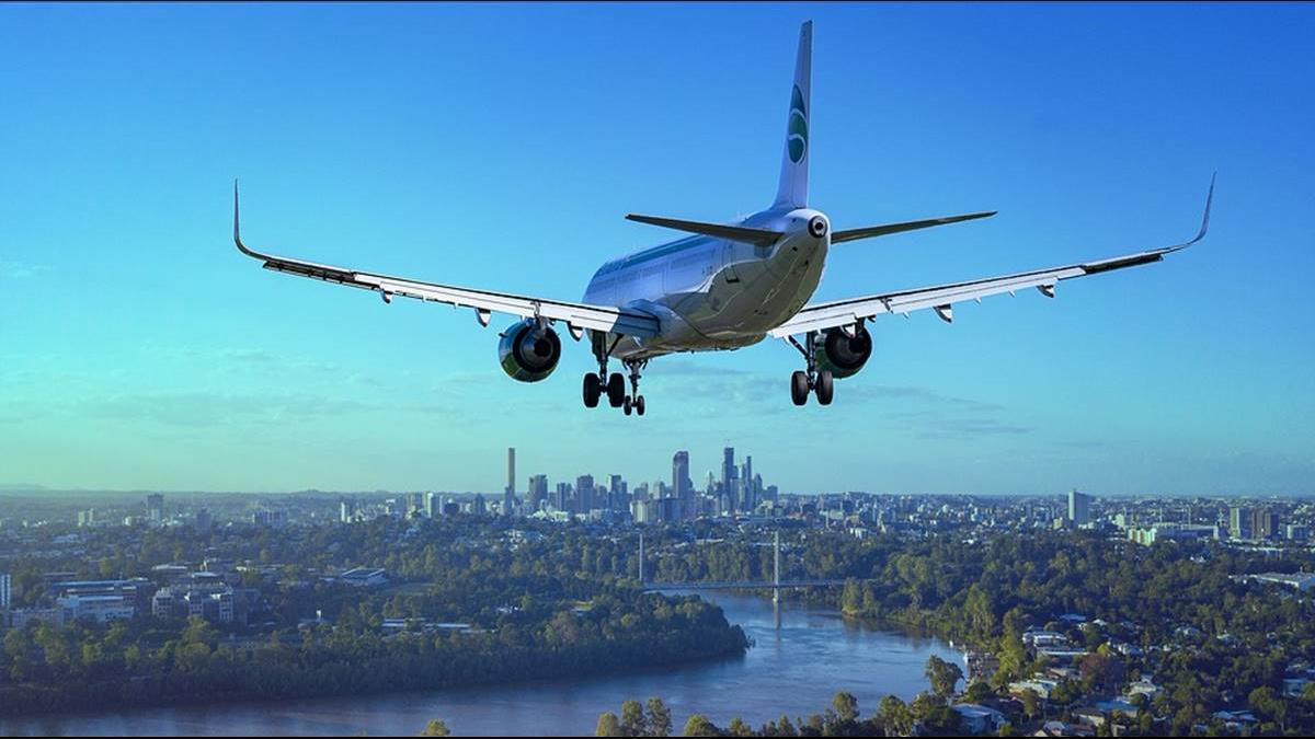 飛機應拆除「個人顯示螢幕」? 航空公司指出4大好處