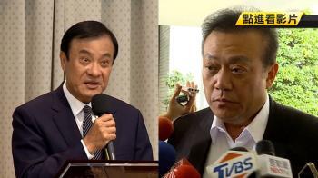 不分區提名槓卓榮泰 蘇震清改口:尊重機制