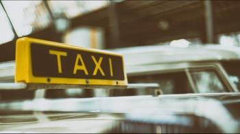 台日計程車素質差很大?網點最大不同處:差太多