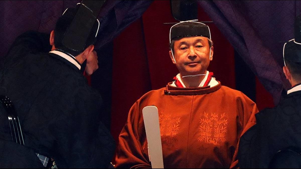 日皇膝下僅1女繼承權再惹議!NHK民調:7成民眾贊成有女皇
