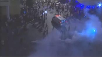 瞎!WhatsApp要課稅 黎巴嫩爆發全國示威
