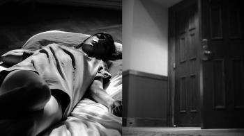 摩鐵昏睡沒鎖門!她下體劇痛 驚見陌生男硬上