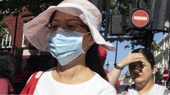 大眾健康:空氣污染超標 心臟病中風病例激增