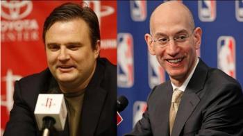 挺港風波燒不停!大陸央視拒轉NBA開幕戰