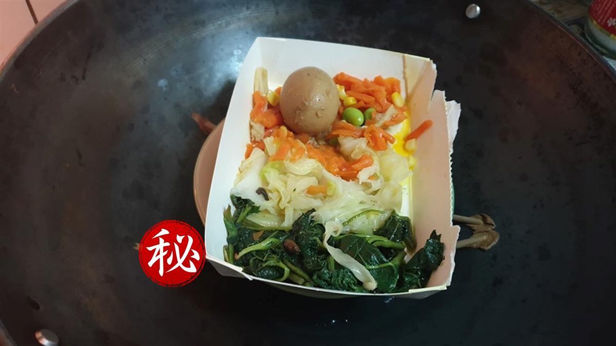 妻不會煮飯!把筷子丟進鍋裡蒸 尪開蓋超崩潰
