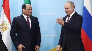 俄羅斯召開非洲峰會 與中國和西方爭奪影響力