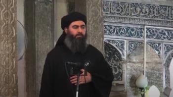 美軍在敘利亞發動突襲 傳擊斃IS首領巴格達迪
