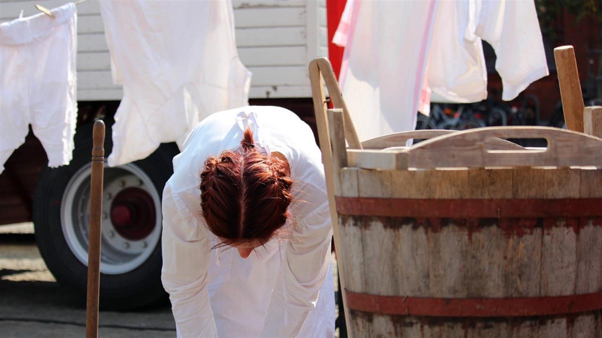 原諒偷腥尪…人妻患恐怖症狀:日用2.5kg洗衣粉
