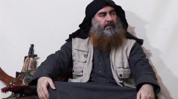 伊斯蘭國首腦自爆亡 美國防部長:原本要活捉