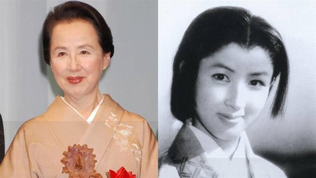 日本資深女星八千草薰胰臟癌辭世 享壽88歲
