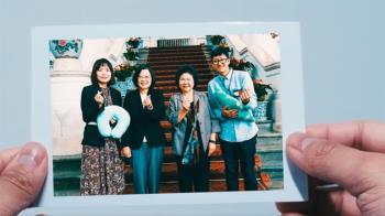 影片曝光!韓國攝影師入住總統府 揭台最美風景