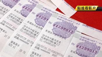 虛設7家加水站!開獎後偽造開立發票 詐領1597萬元