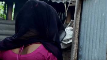 煉獄中的童年!揭密孟加拉合法妓院 雛妓含淚接客