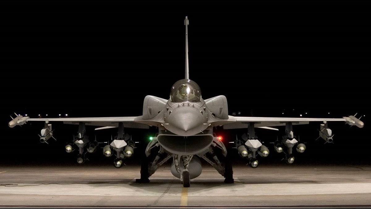F-35更便宜卻不買?台灣花2500億買F-16 國防部回應