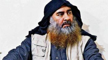 伊斯蘭國證實首腦喪命 新領導人出爐