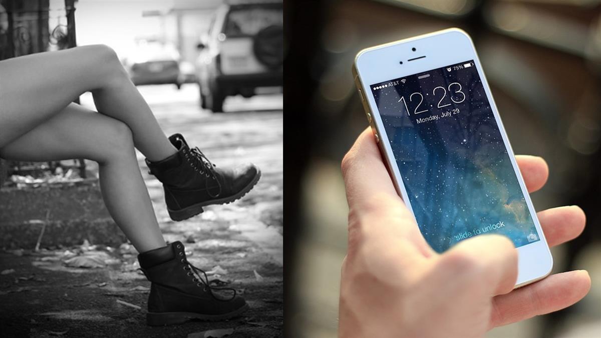 美腿控偷拍短裙妹…照片達4GB!1關鍵獲不起訴