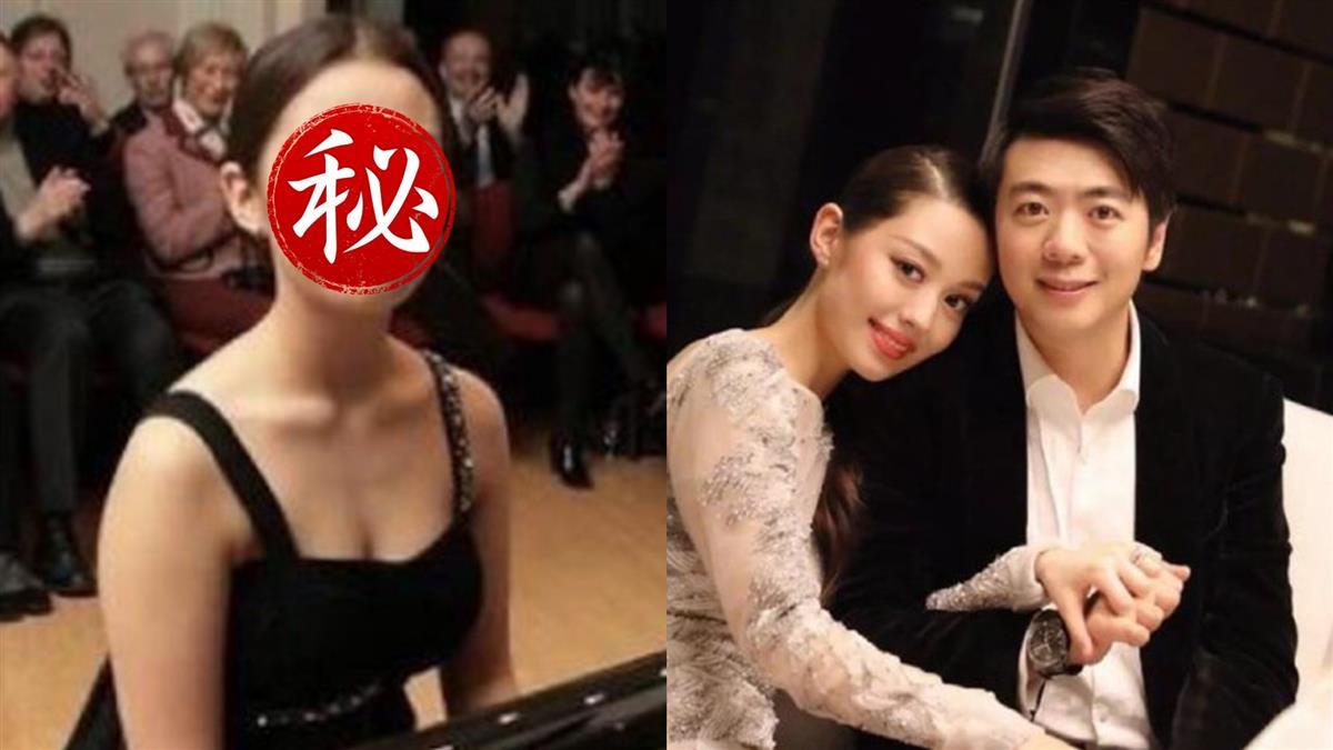 差很大?國際鋼琴家混血辣妻「素顏照」被翻出